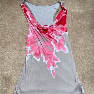 INC from Macy's Tank Top